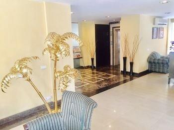 Tavisha Hotel - фото 16