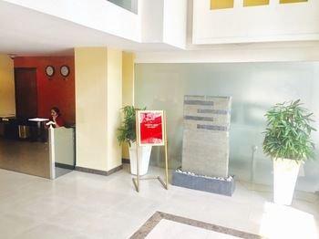 Tavisha Hotel - фото 17