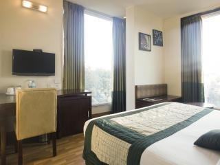 Tavisha Hotel - фото 2