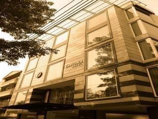 Tavisha Hotel - фото 21