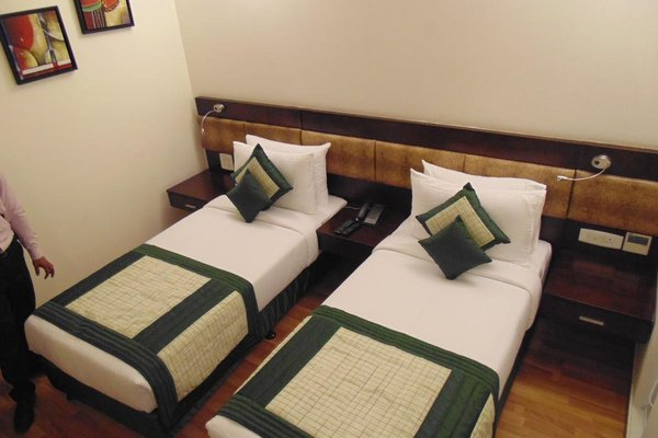 Tavisha Hotel - фото 3