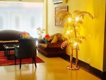 Tavisha Hotel - фото 5