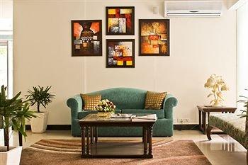 Tavisha Hotel - фото 7