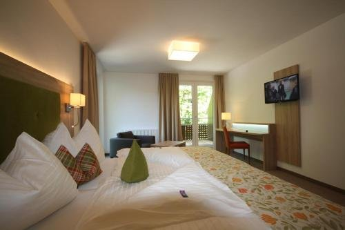 Hotel Aberseehof - фото 38