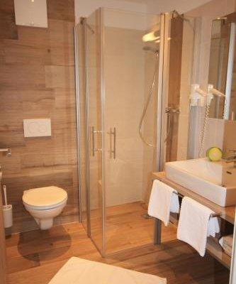 Hotel Aberseehof - фото 7