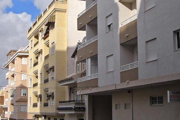 Edificio Bahia Del Puerto IV - фото 6