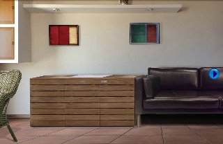 Apartments Wundermar - фото 12