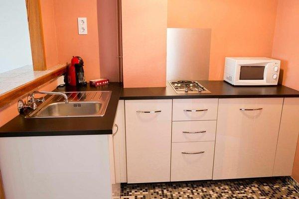 Apartments Wundermar - фото 17