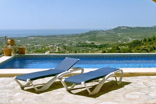 Holiday home Alviento Teulada - фото 8