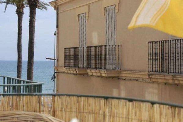 Apartment Sitges - фото 0
