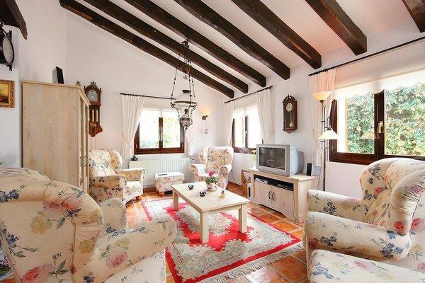 Casa Juan - фото 4