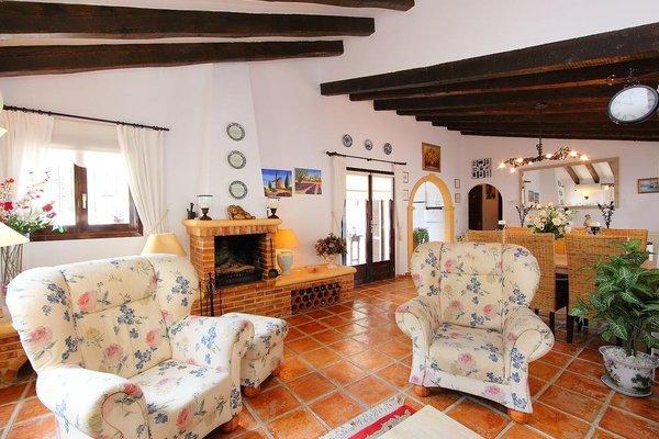 Casa Juan - фото 6