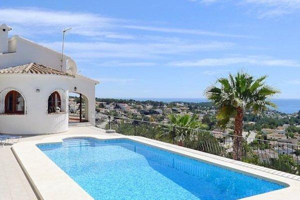 Holiday home La Vina Benissa - фото 1