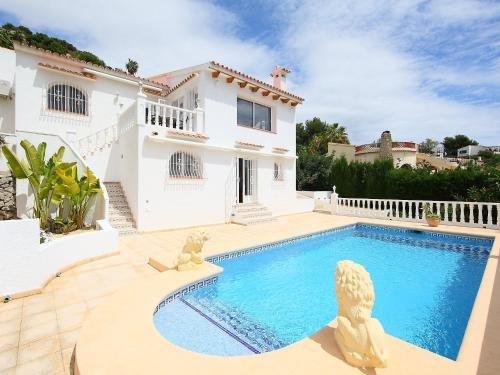 Holiday home Montemar I Benissa - фото 28