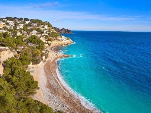 Holiday home Montemar I Benissa - фото 20