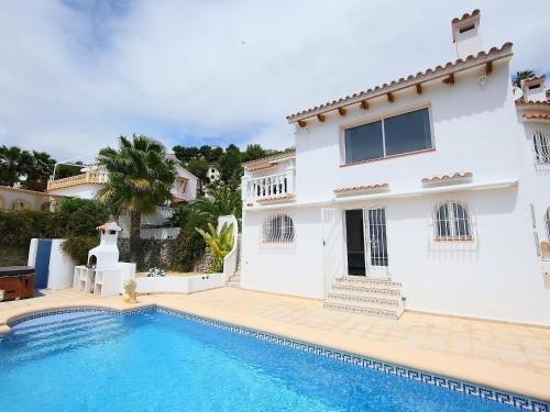Holiday home Montemar I Benissa - фото 3