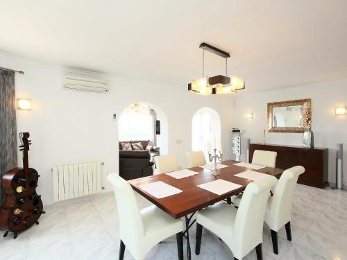 Holiday home Montemar I Benissa - фото 7