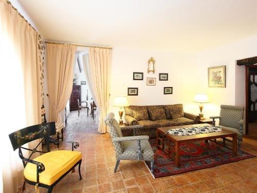 Holiday home El Baile Del Sol Benissa - фото 10