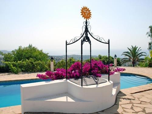 Holiday home El Baile Del Sol Benissa - фото 2