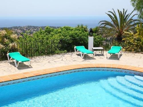 Holiday home El Baile Del Sol Benissa - фото 3
