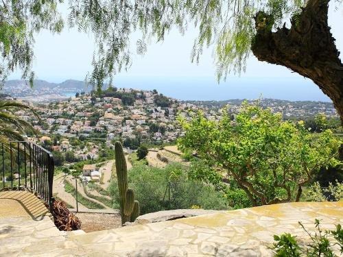 Holiday home El Baile Del Sol Benissa - фото 4