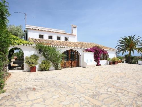 Holiday home El Baile Del Sol Benissa - фото 5