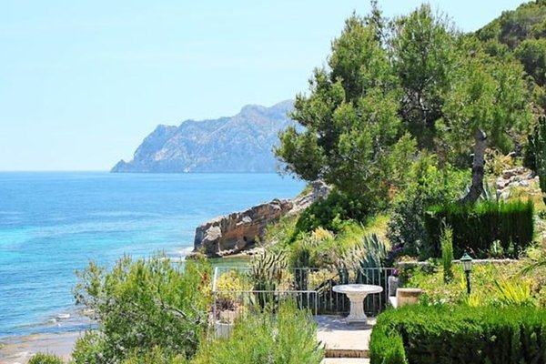 Holiday home Park Chalet Benissa - фото 25