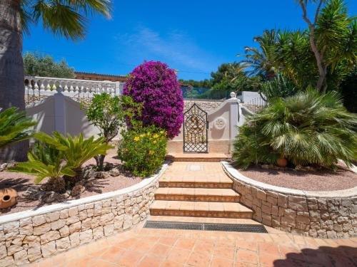 Holiday home Casa Luxemburg Benissa - фото 10