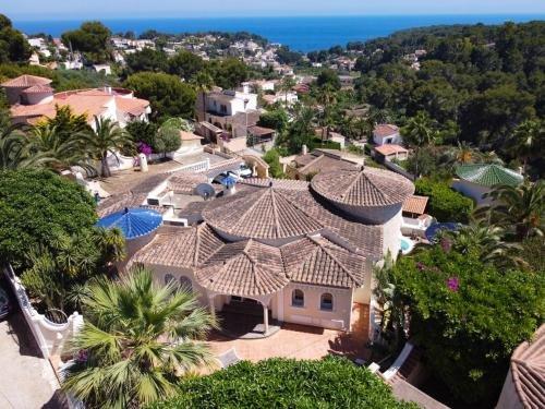 Holiday home Casa Luxemburg Benissa - фото 13