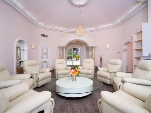 Holiday home Casa Luxemburg Benissa - фото 21