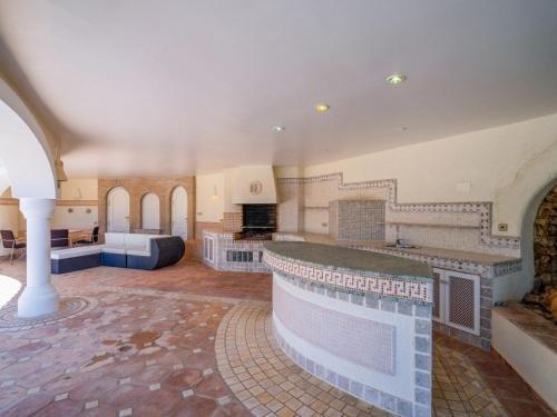 Holiday home Casa Luxemburg Benissa - фото 7