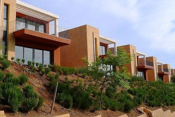Holiday home Mont Verd Altea La Vella - фото 22