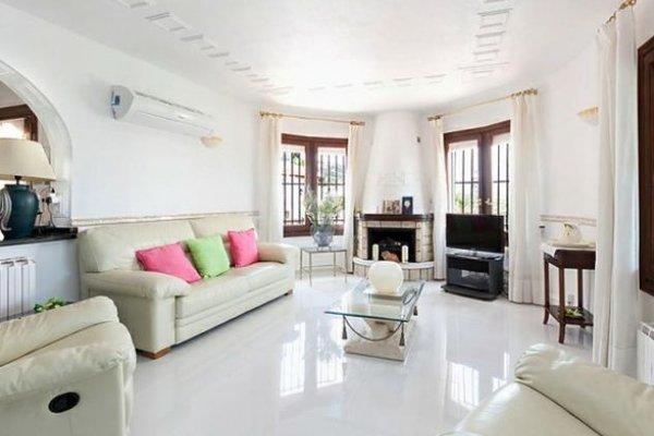 Holiday home Casa Kim - фото 10