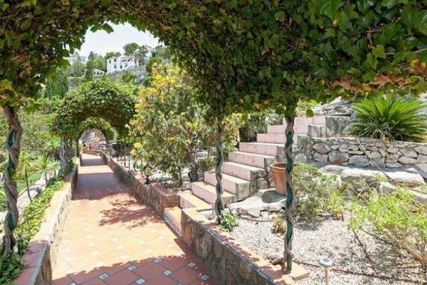 Holiday home Casa Kim - фото 21