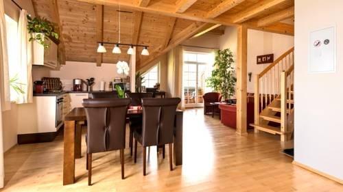 Landhaus Leitner am Wolfgangsee - фото 6