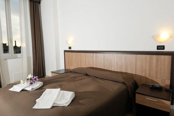 Hotel Chopin - фото 6