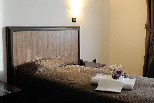 Hotel Chopin - фото 2
