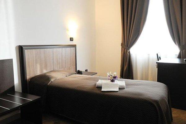 Hotel Chopin - фото 3