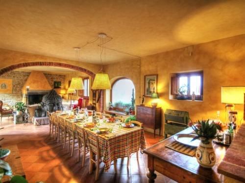 Villa La Fiorita - фото 10