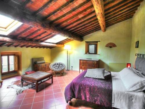 Villa La Fiorita - фото 11