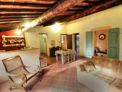 Villa La Fiorita - фото 12