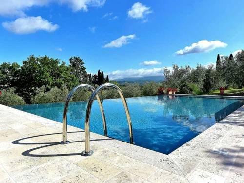 Villa La Fiorita - фото 20