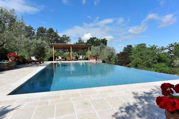 Villa La Fiorita - фото 21