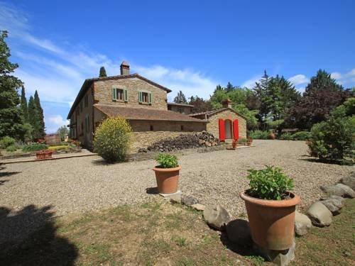 Villa La Fiorita - фото 22
