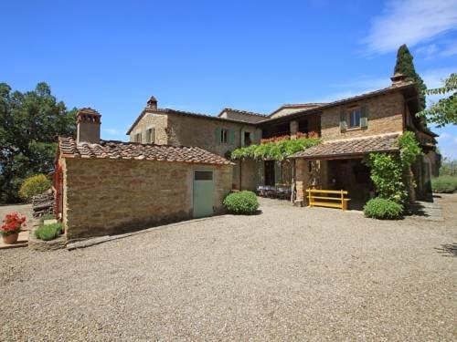 Villa La Fiorita - фото 23