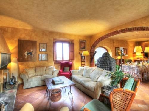 Villa La Fiorita - фото 3