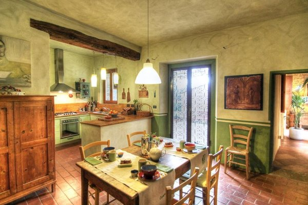 Villa La Fiorita - фото 8