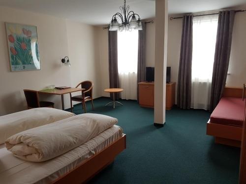 Gastehaus Palmengarten - фото 6