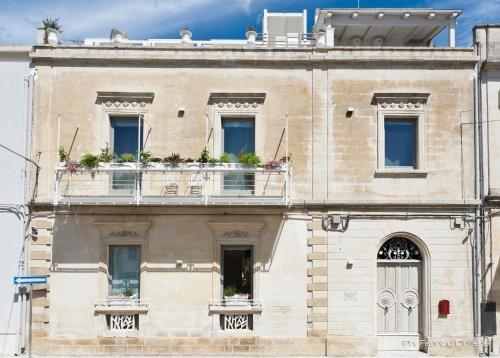 Palazzo Dei Dondoli - фото 22