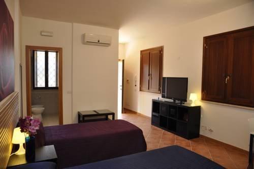 Villa Smeraldo Roma - фото 5